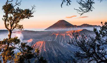 Bromo Sunrise dari Semarang