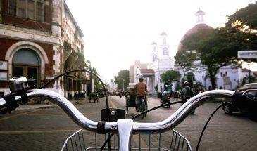 Semarang Heritage Cycling Tour (Khusus Minggu)