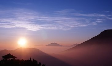 Dieng Sunrise One Day Tour