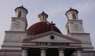 Semarang Heritage Downtown